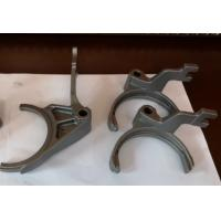 China Carbon Steel Precision Investment Casting , Rapid Investment Casting Customized Size on sale