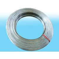 Evironmental Low-Carbon Galvanized Steel Tube , Hot Zinc Coated 4.76 × 0.55mm