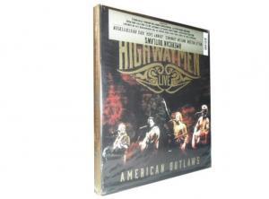 China La caja CD americana de la música original fija audio de plena pantalla con la versión completa on sale