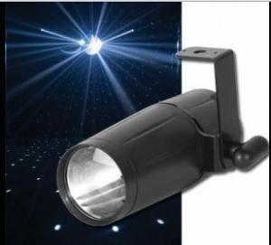 China Club Light / Mirror ball scanner / spot light 1w/3w on sale