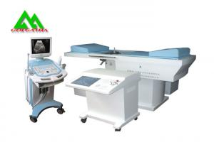 China Non Invasive Kidney Stone Treatment Instrument Shock Wave Lithotripsy Machine on sale
