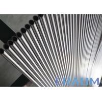 Seamless Nickel Alloy Tube Alloy K500 / UNS N05500 ASTM B163 / B165 With Eddy Current