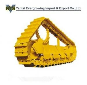 China undercarriage part for excavator and bulldozer on sale
