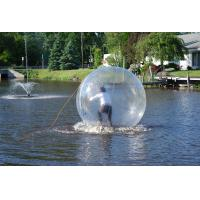 2012 Inflatable human sphere