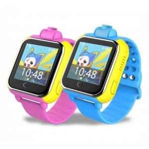 China Wonlex GW1000 SOS GPS Kid Tracker Smart Wristwatch Sim Card For Children on sale