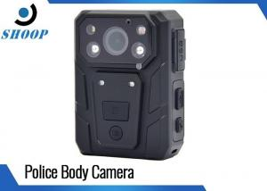 China Ambarella A7 Police Video Recorder With High - Resolution Color Display on sale