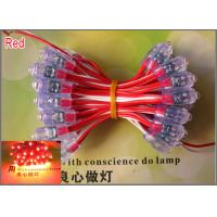 China 9mm decoration pixel string light 5V Pixel module light for LED channel signs on sale