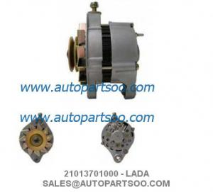 China 2101-3701000 21013701005 - LADA DELCO REMY Alternator 12V 43A Alternadores on sale