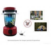 Solar Mosquito Zapper