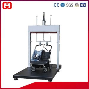 China Adjustment Baby-Car Handle Lifting Fatigue Testing Instrument, MAX600mm Effective Height on sale