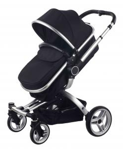 China Fashion & Popular 360 Rotatable Baby Stroller Baby Carriage Baby Pram Baby Buggy on sale