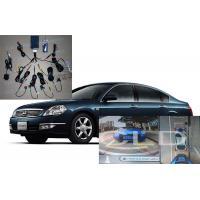 360 Panoramic Seamless Ip67 Bird view Car Reverse Camera Kit For different car models