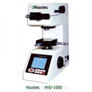 China Digital Micro Vickers Hardness Tester HVD-1000 on sale