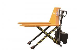 China Electric lift and mobile forklift on sale