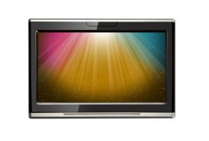 China Android Headrest Multimedia Car Back Seat DVD Player IPS Panel Touch Screen on sale