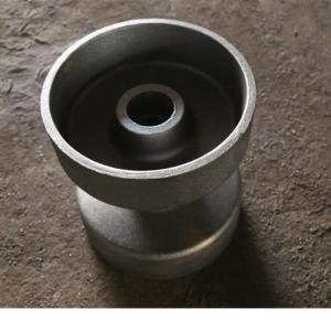 China ASTM A356 Ductile Iron Casting Process Cast Iron Parts Supplier For Agricultural Machinery on sale