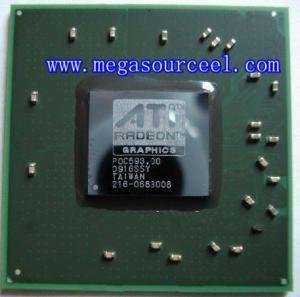 1 pcs AMD ATI Radeon 218-0697020 BGA IC Chipset with balls for Laptop