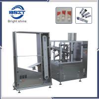 pharmaceutical Soft Plastic Tube/Laminate Plastic Tube Filling and Sealing Machine (Meet GMP)