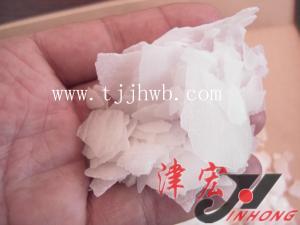 China escamas de la soda cáustica del 99% con buena calidad on sale