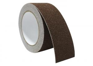 China Anti Slip Tape Non Skid Abrasive Safety Tape Steps Stairs Ladders on sale
