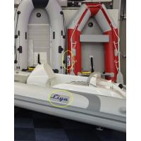 Liya Inflatable boat, tender, Rescue boat