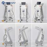 Beijing Nubway 25 / 49 / 81 pins stretch marks removal rf fractional micro needling machine
