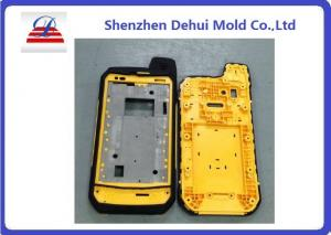 China High Precision 2K Injection Molding Process Service Hot Runner Or Cold Runner on sale