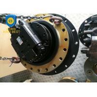 China 227-6195 Caterpillar Excavator Final Drive E330D With Completely Travel Motor on sale