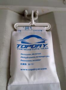 China container desiccant on sale