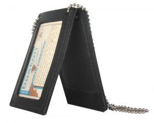 China tenedor/titular de la tarjeta de crédito de cuero del portatarjetas/de la tarjeta de visita on sale