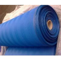polyester dryer woven mesh spiral belt with flat yarn for paper mill