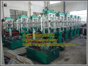 China RUBBER SHOE SOLE  VULCANIZING MACHINE on sale