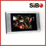 China Wall Mounting Aluminum Tablet PC With Ethernet Port wholesale