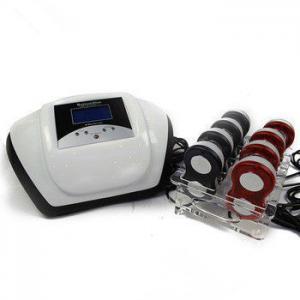 China Ultrasonic Liposuction 1MHz Cavitation Machine For Slimming , Massager Vibration on sale