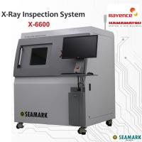 Seamark ZM SMT Micro-focus X-Ray Inspection System X6600 Xray machine /equipment