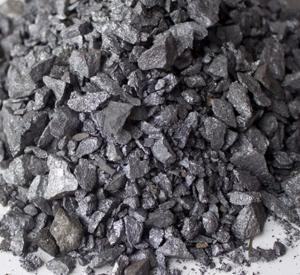 China Ferroalloy metallic silicon/Metal alloys ferro calcium silicon manufacturer/steelmaking metal granules ferro silicon on sale