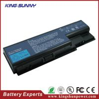 Laptop Battery for Acer Aspire 5942G 6530G 6920G 6930G AS07B31