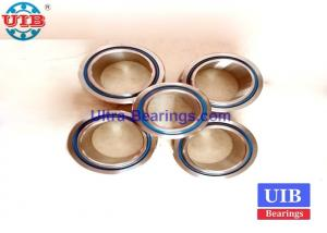 China ​Self Lubricating Joint Bearing SUS440 , ABEC 3 Spherical Plain Bearing GE50ES 2RS on sale