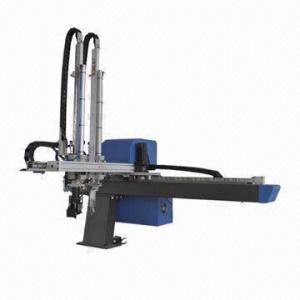 China Automatic Servo/Traversing Robot Arm on sale