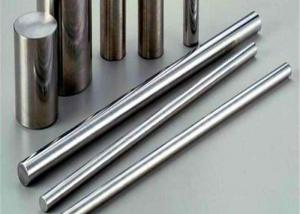 China Round Stainless Steel Round Bar 2mm 3mm Metal Rod 201 304 310 316 321 Pickled on sale