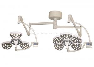 China Operating Room Electrical Medical Instruments LED Surgery Lights Natural Color Temperature on sale
