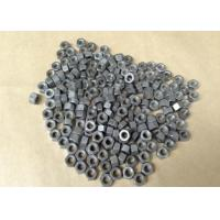 Molybdenum Nuts / Molybdenum Fastener In Both Inch And Metric Sizing