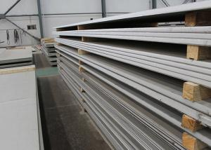China Secondary Hot Rolled Steel Plate , Pitting Corrosion Hot Rolled Steel Profiles on sale