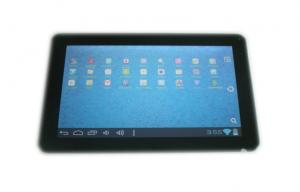 China 1080P Video Mid 9 inch Android 4.1 Tablet PC computers HD Screen ARM V7 , pc touch tablet on sale