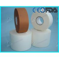 How Medic Rayon Tan Color Rigid Strapping Tape/ Athletic Sport Tape