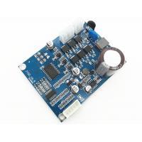 110V / 220V AC Input Stepper Motor Driver Board , High Voltage Motor Control Board