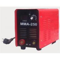 MMA-250/ZX7-250 Tig Welding Machines , MMA IGBT Inverter DC Manual Welder 220V