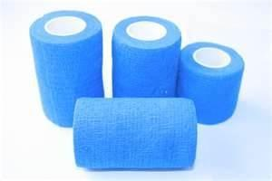 China Blue color plaster breathable Non woven adhesive wound  bandage with cartoon on sale