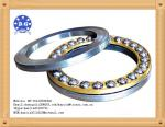 OEM C5 ZNR Thrust Ball Bearing V3 P6 Stailness Steel for Vertical Centrifuge