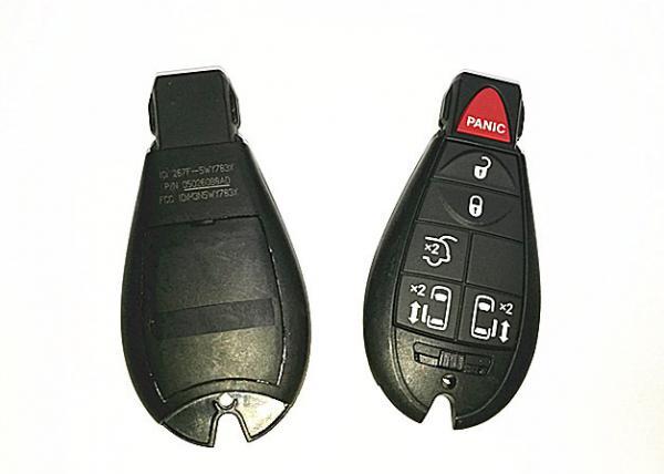 New W// OEM Factory Electronics Remote Fobik Keyless Fob 4 FOR M3N5WY783X ONLY